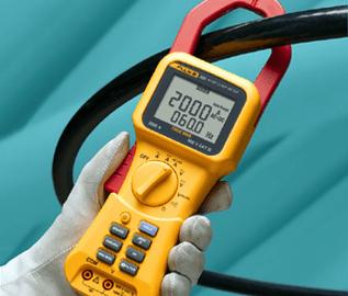 Как правильно работать токовыми клещами?